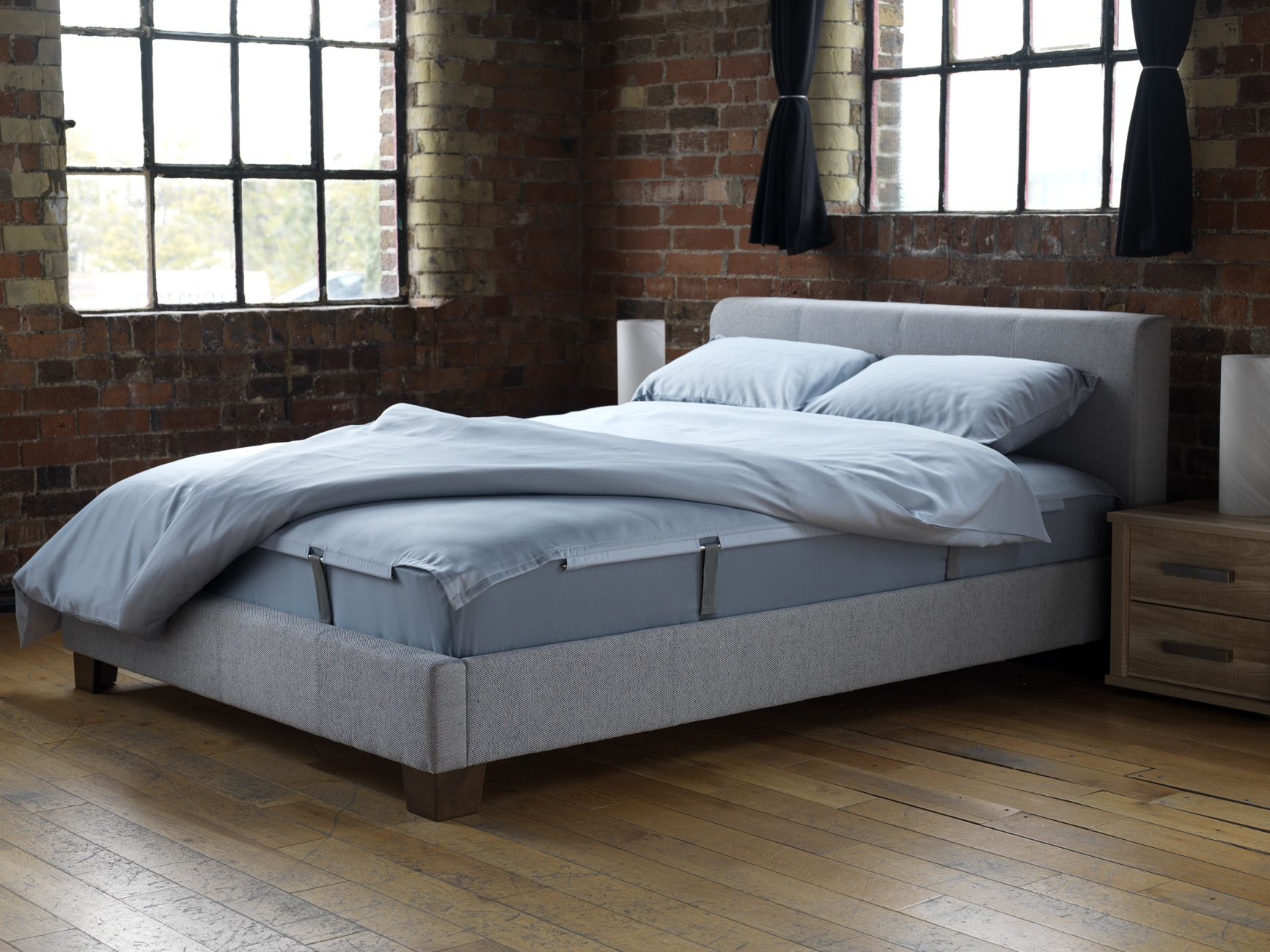 entrepreneur to launch innovative bedding at ideal home show the