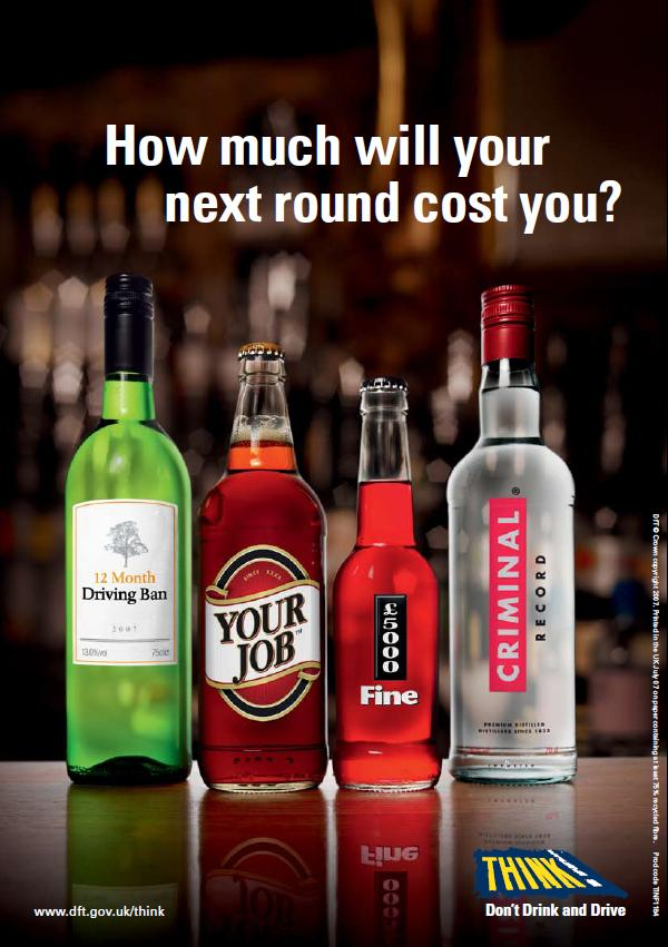 alcohol advertisement is a huge recruiter for young drinkers Australia's binge drinking culture puts mental health at of drinking — young people who are shunning reassessing alcohol advertising in.