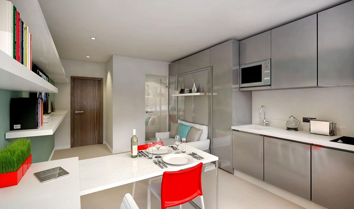 exeter chosen for new luxury student development scheme. Black Bedroom Furniture Sets. Home Design Ideas