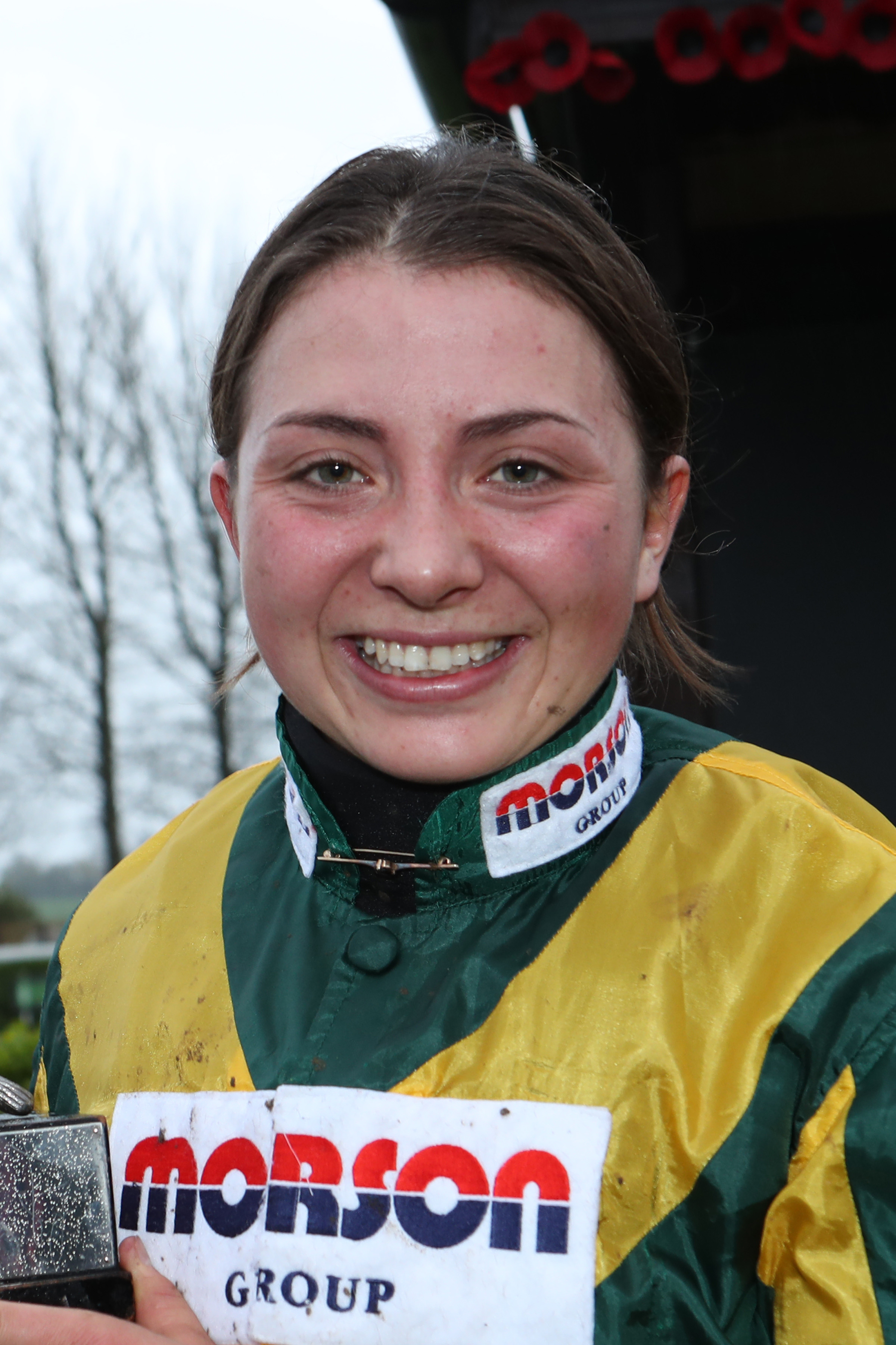 bryony frost - photo #5