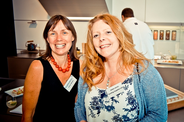 Businesswomen Celebrate Awards Nominations The Exeter Daily