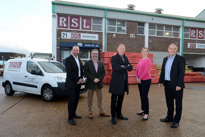 Rsl Roofing Supplies Sold To Longhouse Group The Exeter
