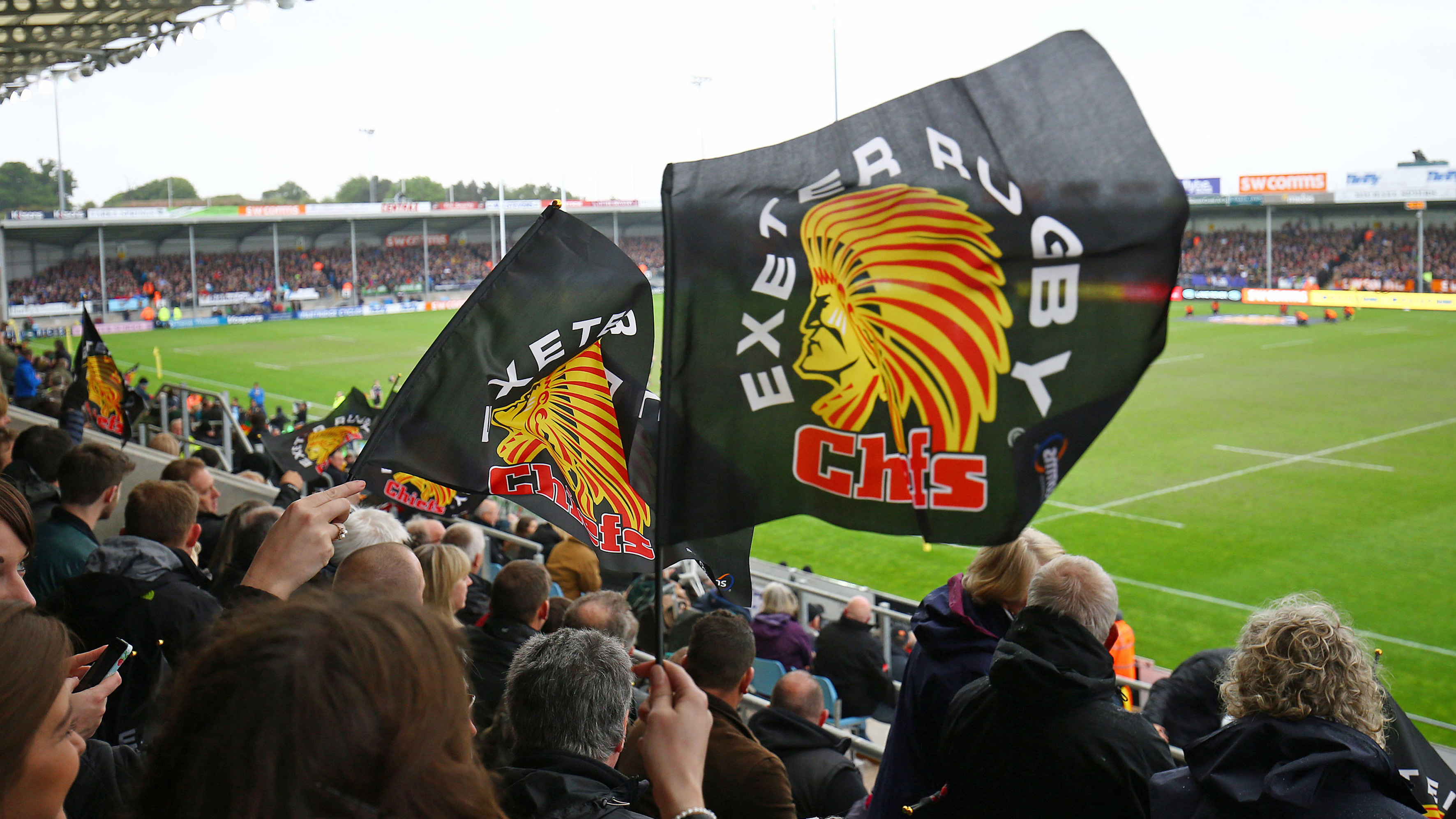 exeter chiefs - photo #14