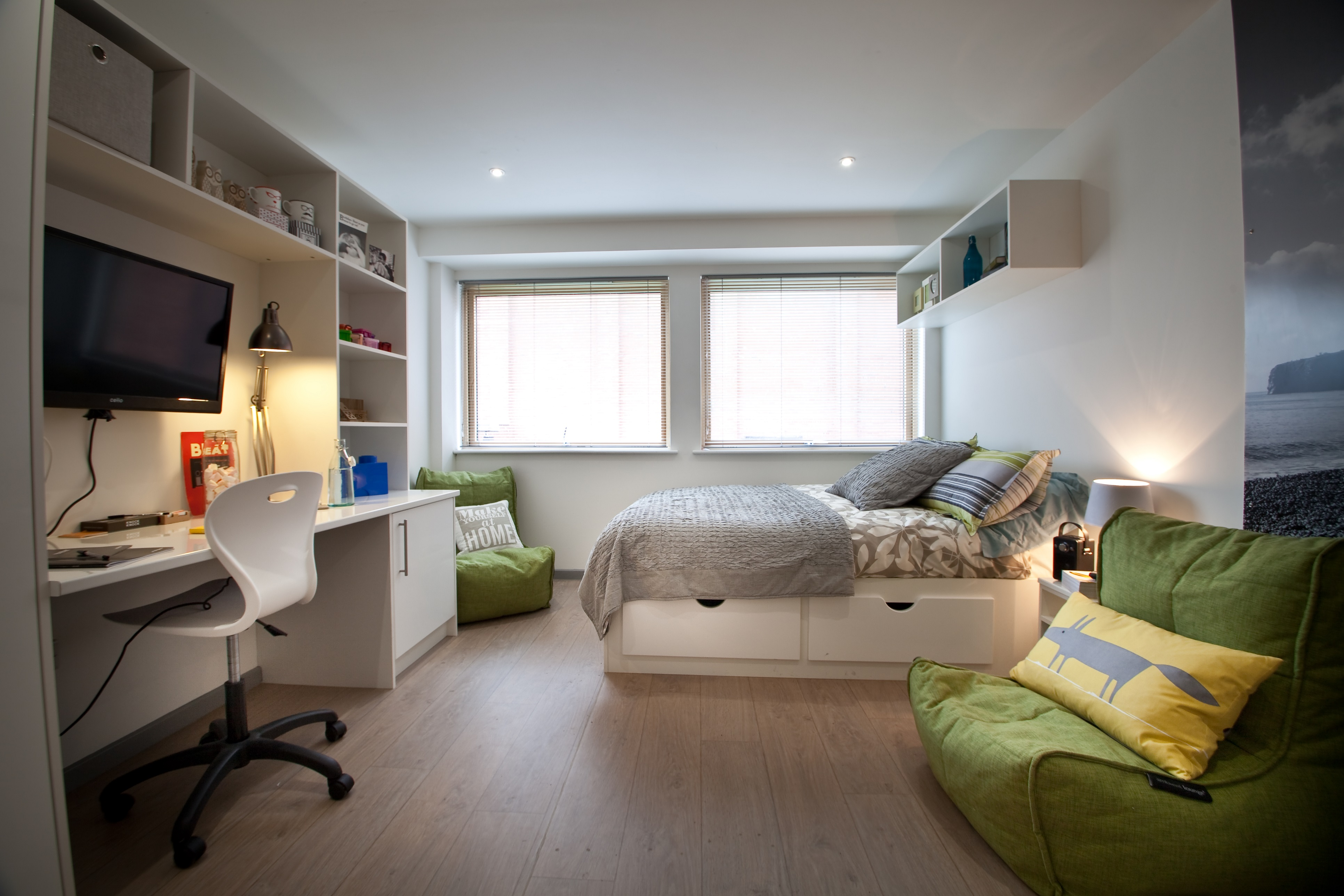 Private Rooms To Rent In Gloucester