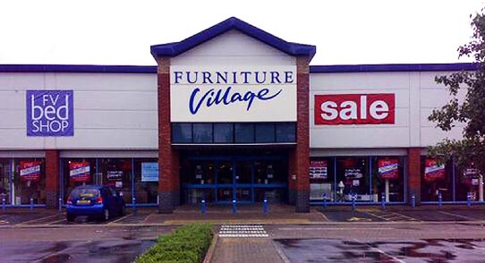Music Stars Of The Future Heard At Furniture Village The Exeter
