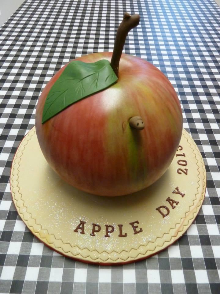 Taste Of Home Knobby Apple Cake