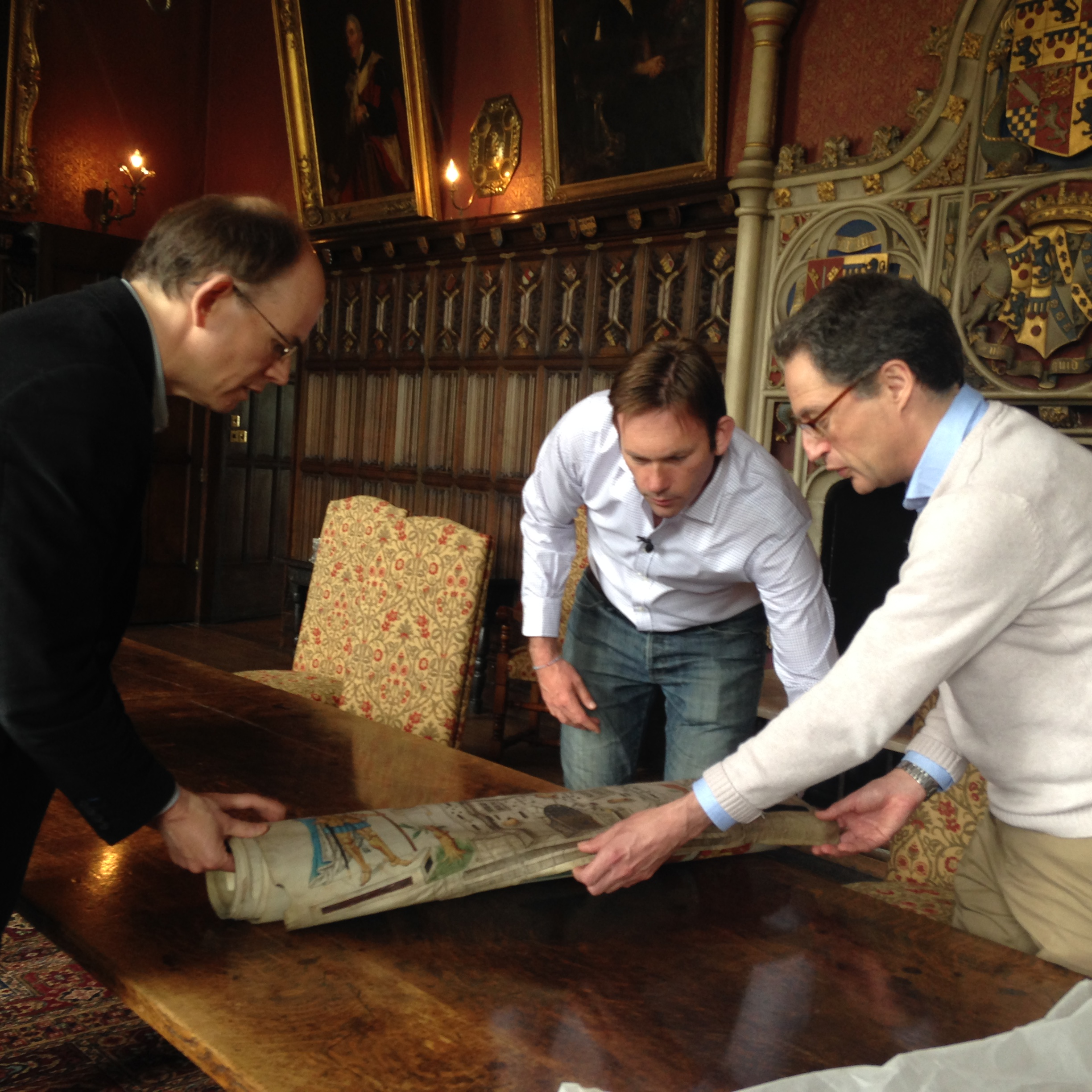 Examining Old French Birth Records  A La French Genealogy