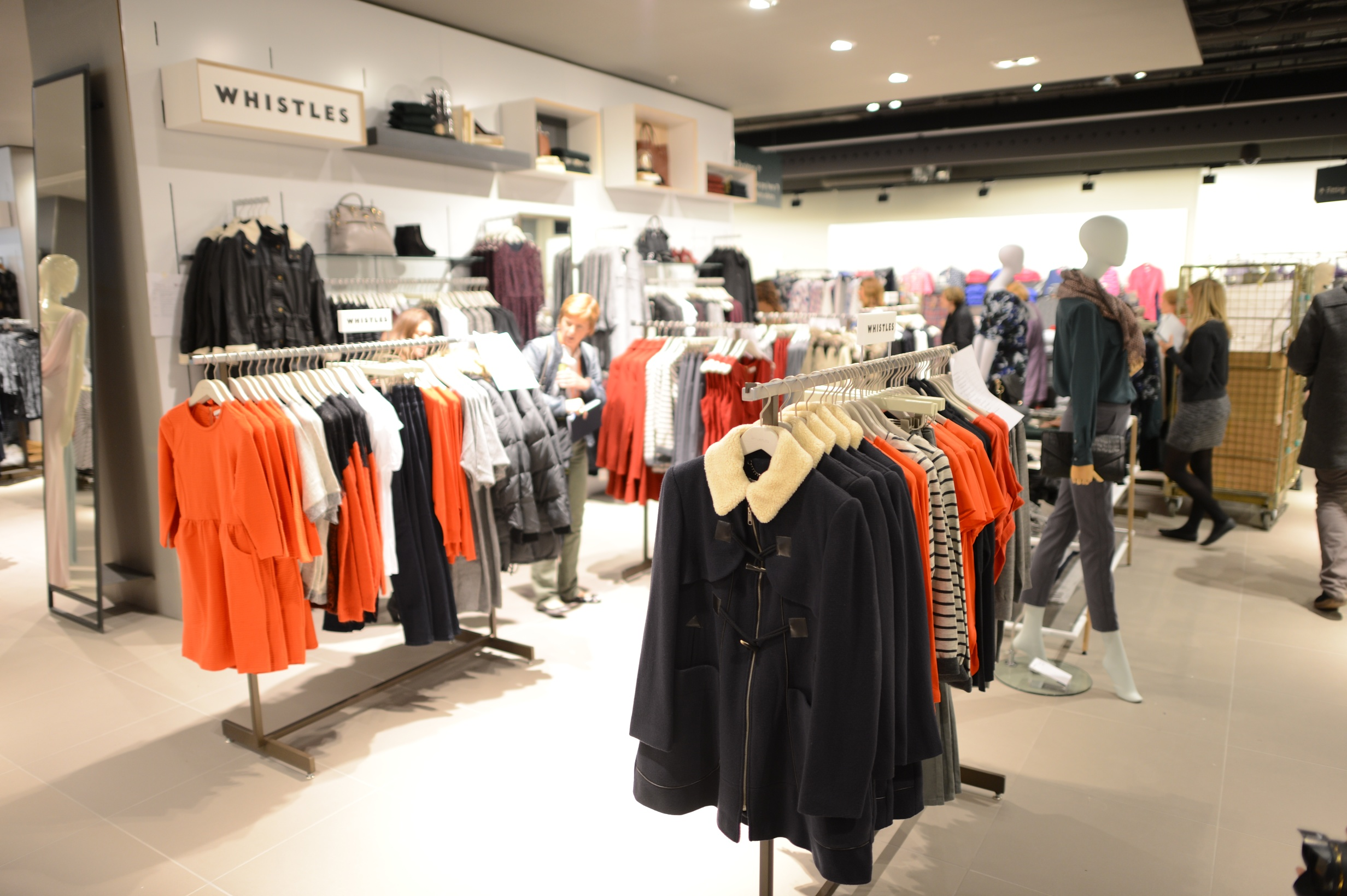 Just Three More Days Before New John Lewis Store Opens