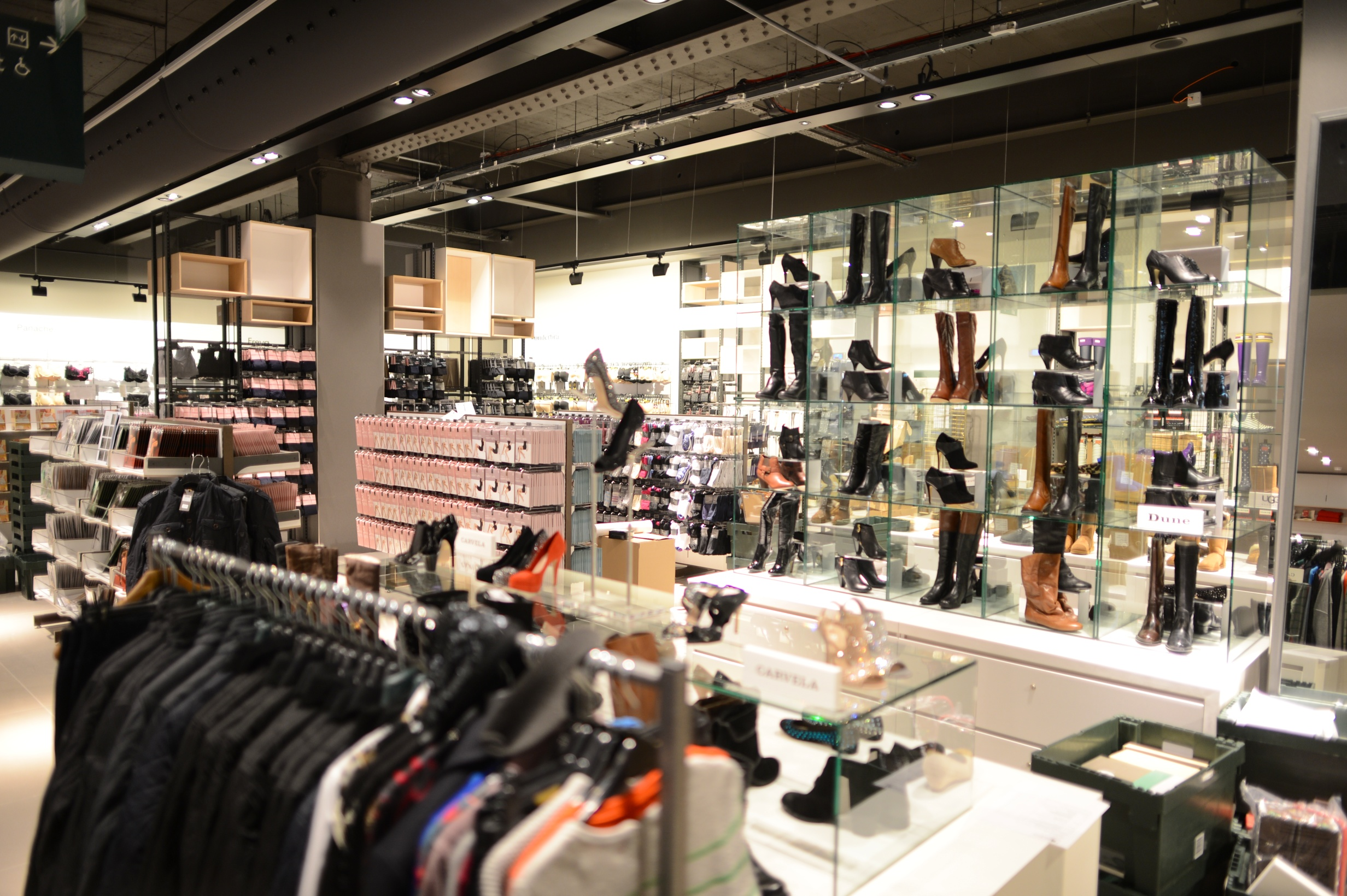 We Take You Inside The New Exeter John Lewis Store The