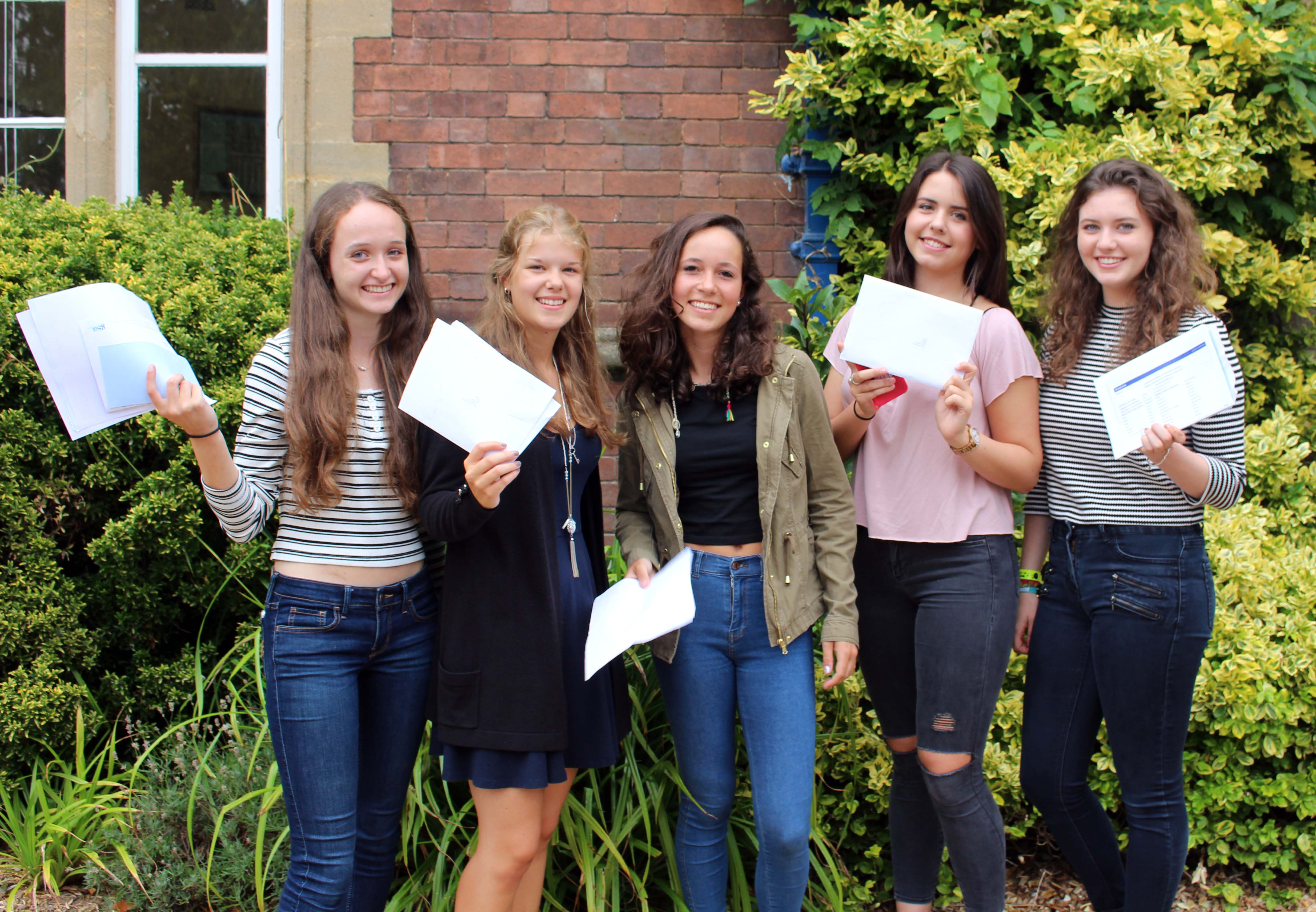 another fine set of gcse results for nard school the exeter daily related articles