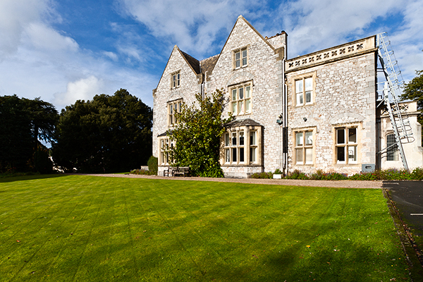 Exeters Historic Larkbeare House To Re Launch As Exciting New Wedding Venue In November