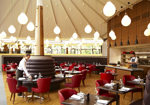 Exeters Restaurant Trade Is Booming Thanks To Local Support The