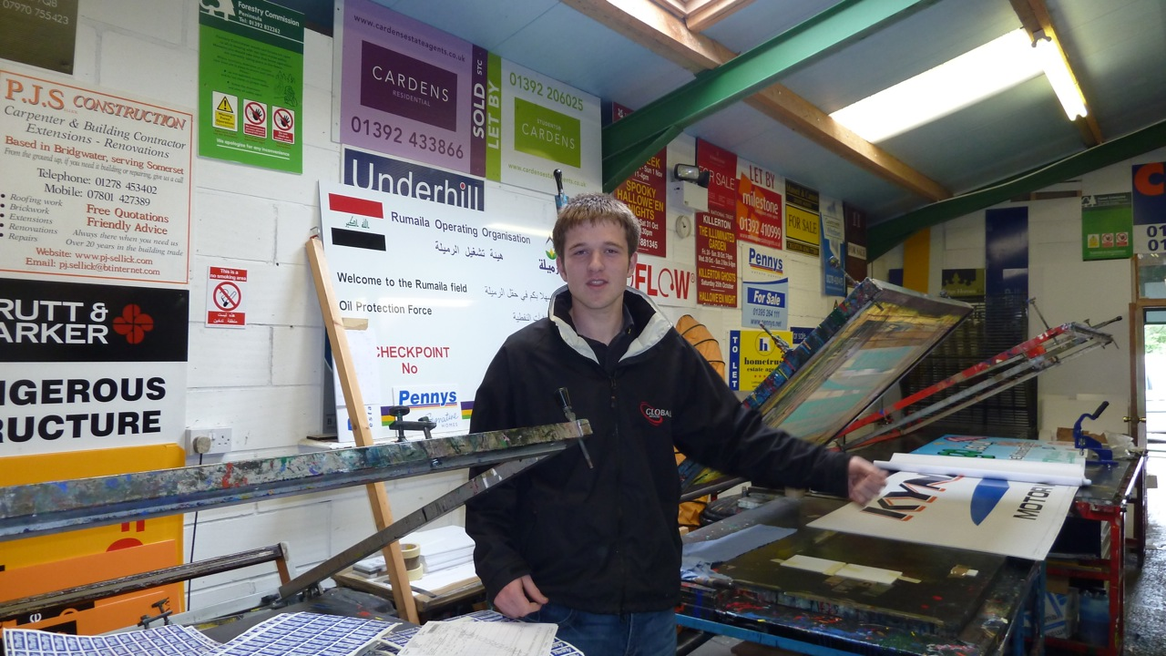 expansion plans unveiled by teenage entrepreneur the exeter daily tweet