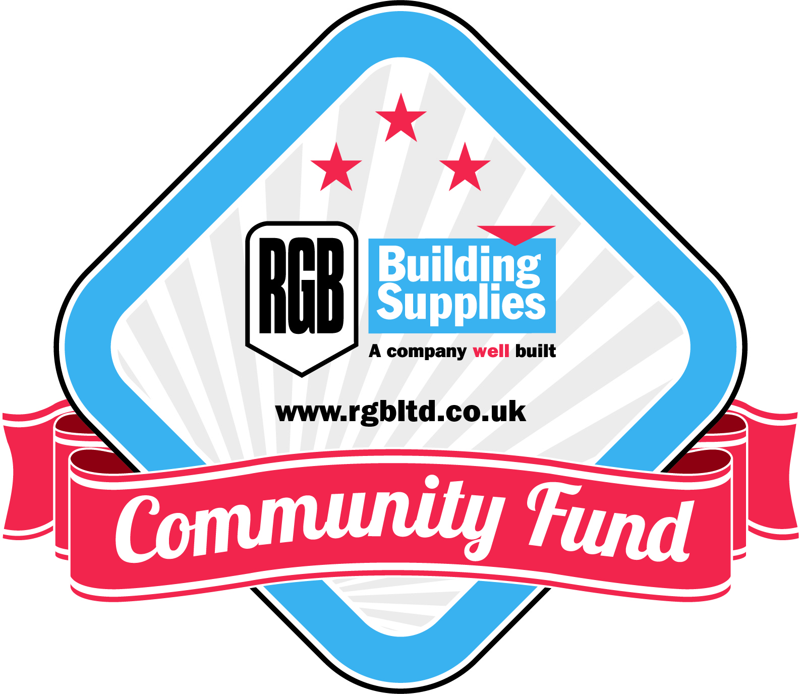 Rgb Building Supplies Exeter Community Funding