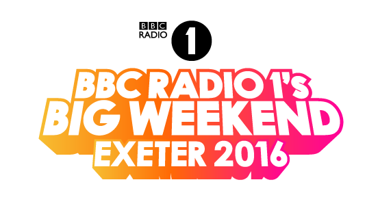 Radio 1's Big Weekend Exeter Ticket Details Revealed The Dailyrhtheexeterdailycouk: Radio 1 Big Weekend 2016 Tickets At Gmaili.net