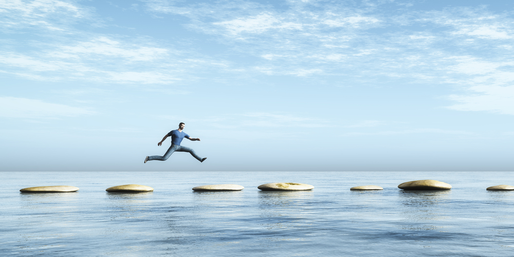 stepping stone to success People mostly want to perform at their best they want to be recognised for  leading, winning and generally improving on the flip side, few wish.