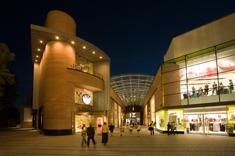 Late night shopping at Princesshay: new hours confirmed ...