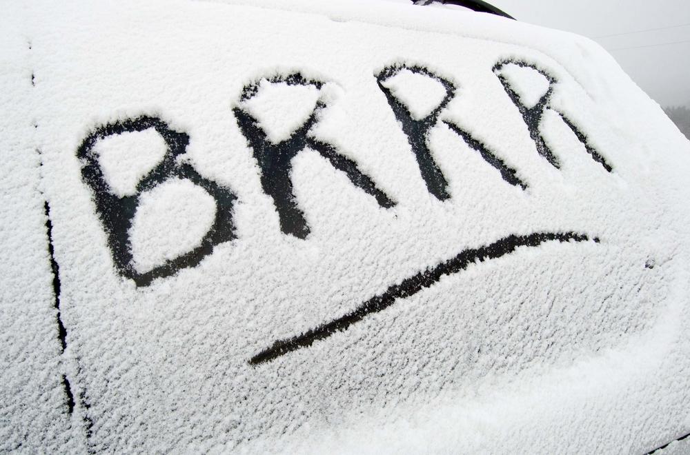 Смешными, прикольные картинки мороз и утро снег