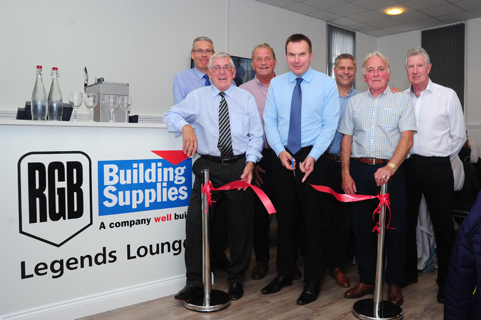 New Legends Lounge Opens At Exeter City Fc The Exeter Daily