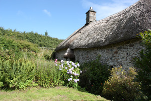 Free Visits To Dartmoor Longhouse As Part Of Heritage Open border=