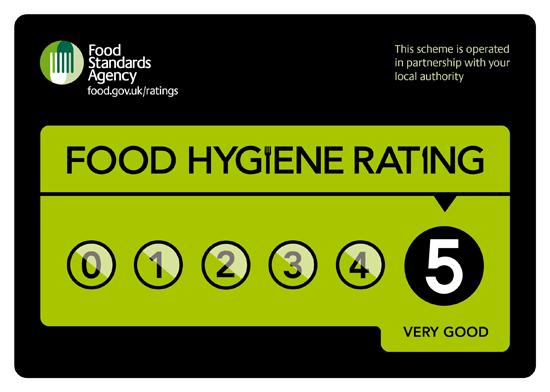 Local Food Hygiene Ratings
