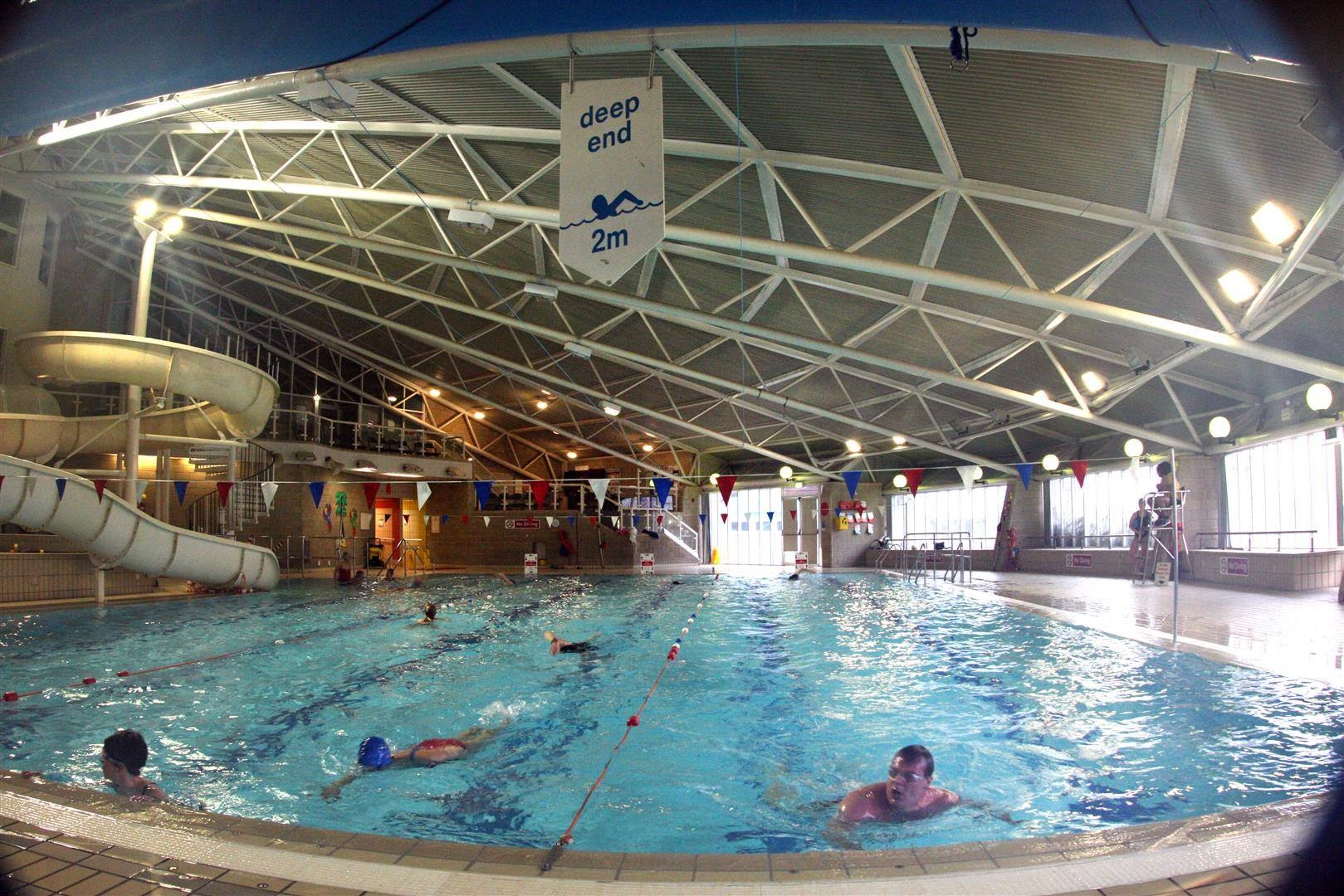 Newton Abbot Swimming Pool Reopens The Exeter Daily