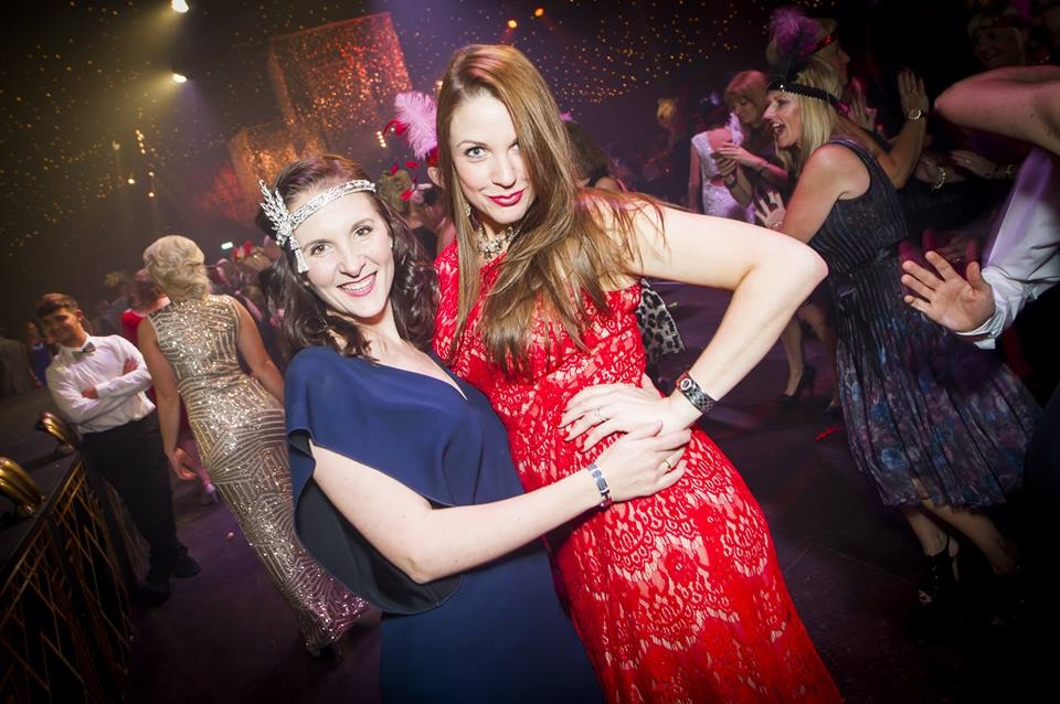 Themed Parties In And Around Exeter The Exeter Daily