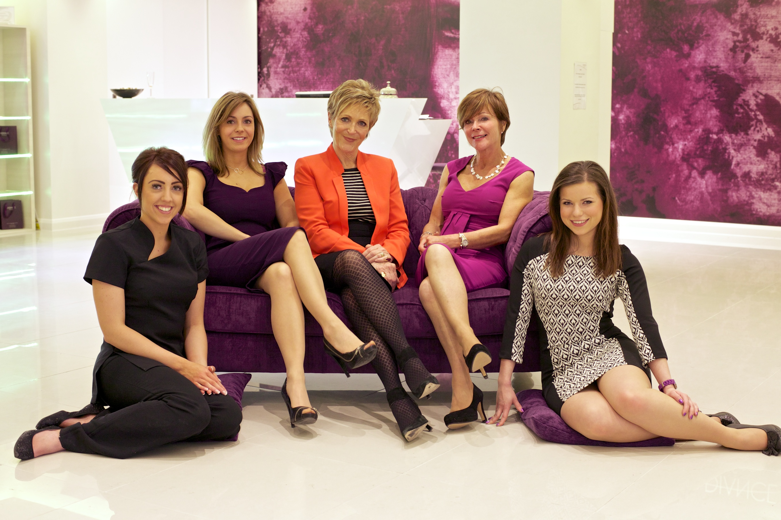 Radiance MediSpa heralds growth success at launch day ...