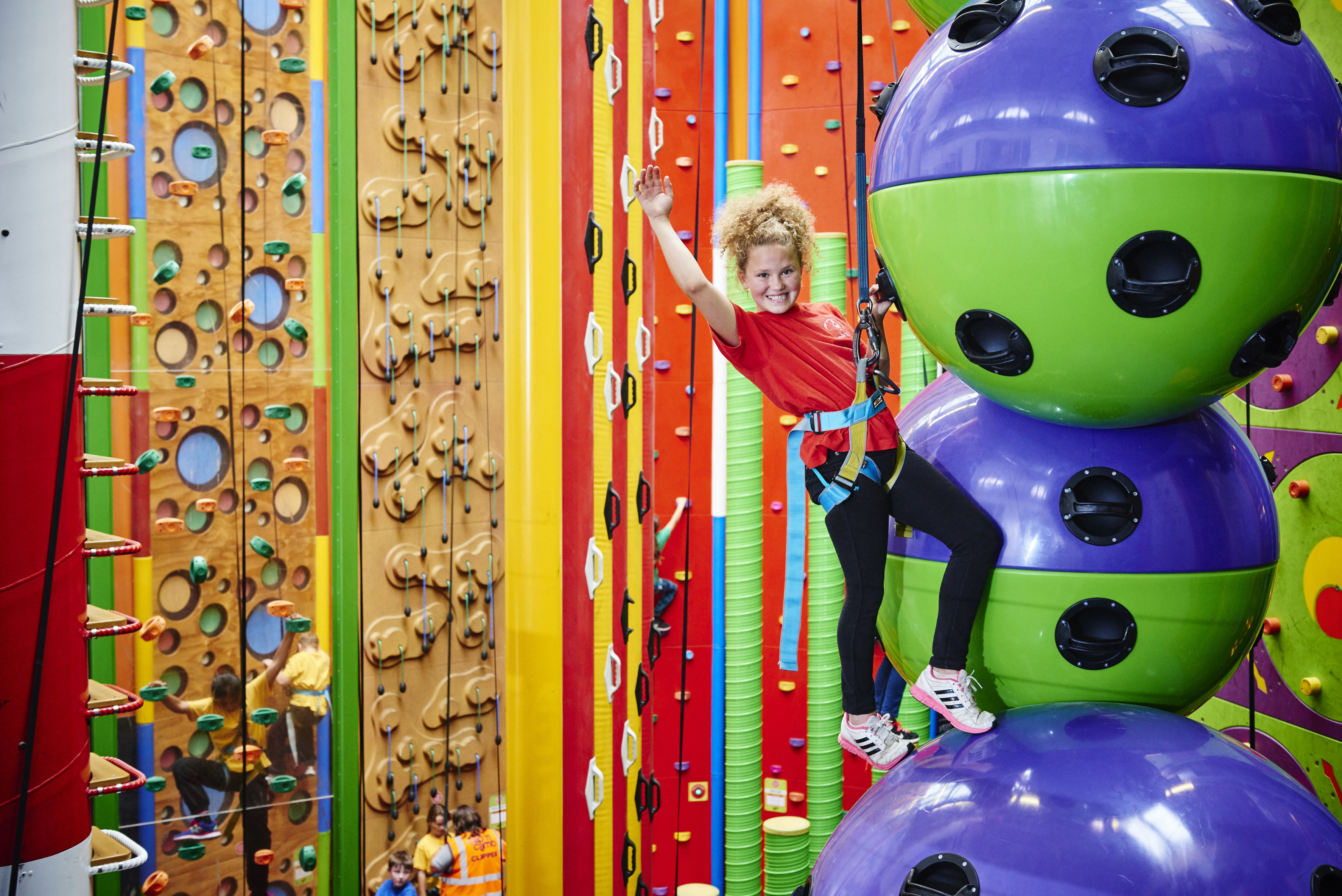 Image result for clip and climb exeter