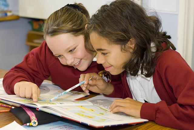 english essays primary school children