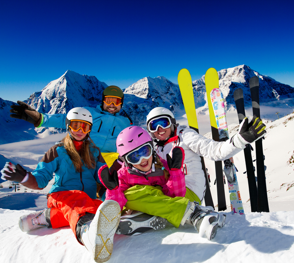 Key Advice For A Memorable Family Skiing Trip The Exeter