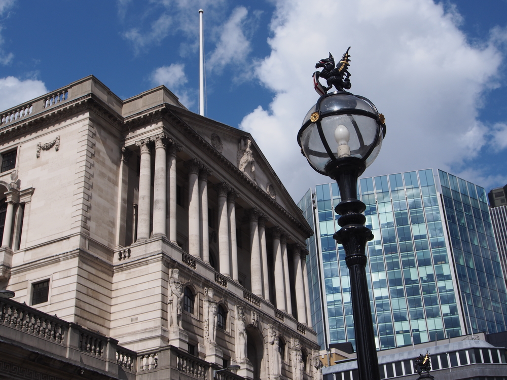 is the bank of england independent From bank of england website as the bank of england was given independence over the bank of england is the central bank of the united kingdom and.
