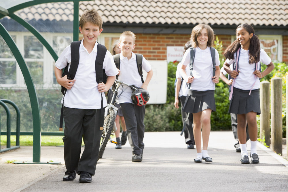describe the daily journey to school Safety on the way to school make sure the journey is a safe some form of exercise on a daily basis indeed, walking to school can become a healthy.