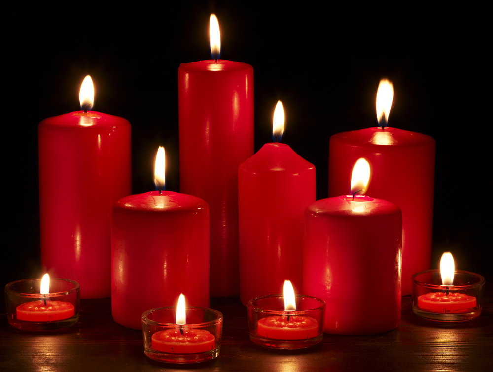 Christmas Service of Light at East Devon Crematorium   The Exeter Daily