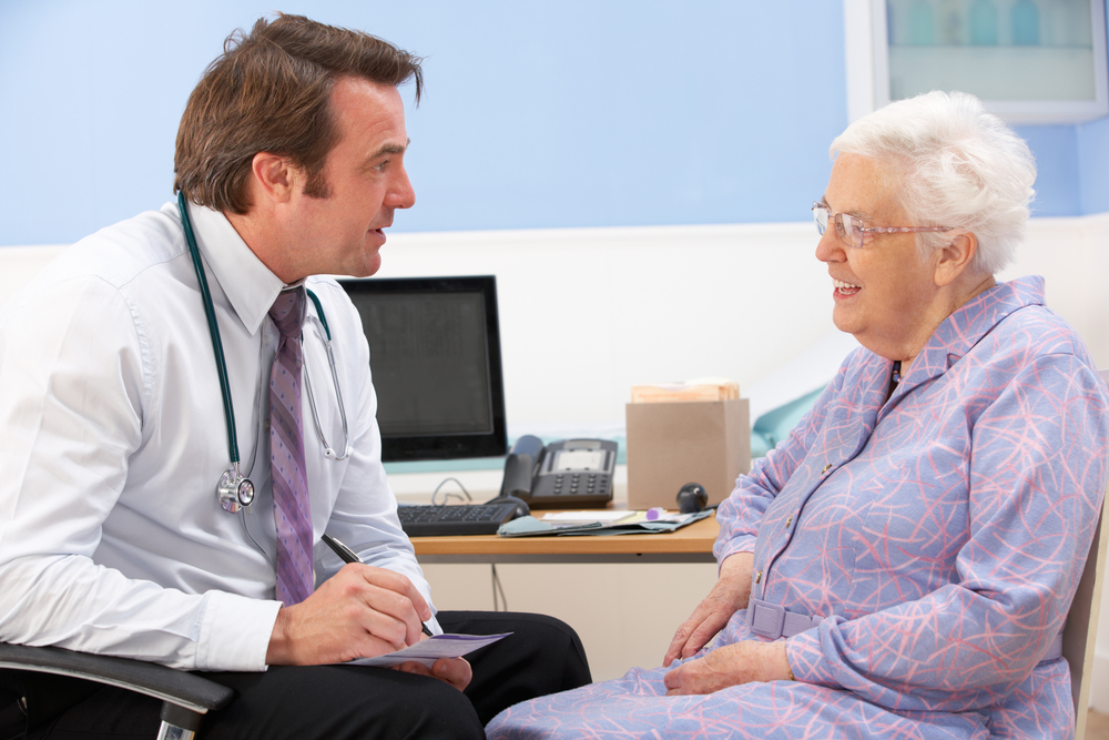 older patients Geriatric emergency rooms provide seniors with more expertise from physicians, nurses and others trained specifically to diagnose and care for the elderly.