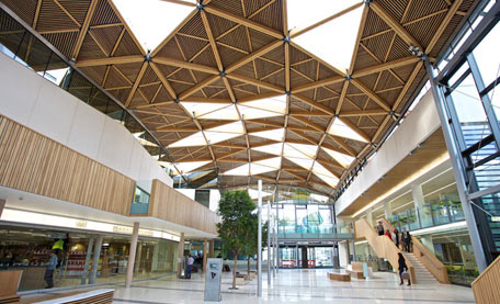 University Of Exeter Forum Wins International Engineering