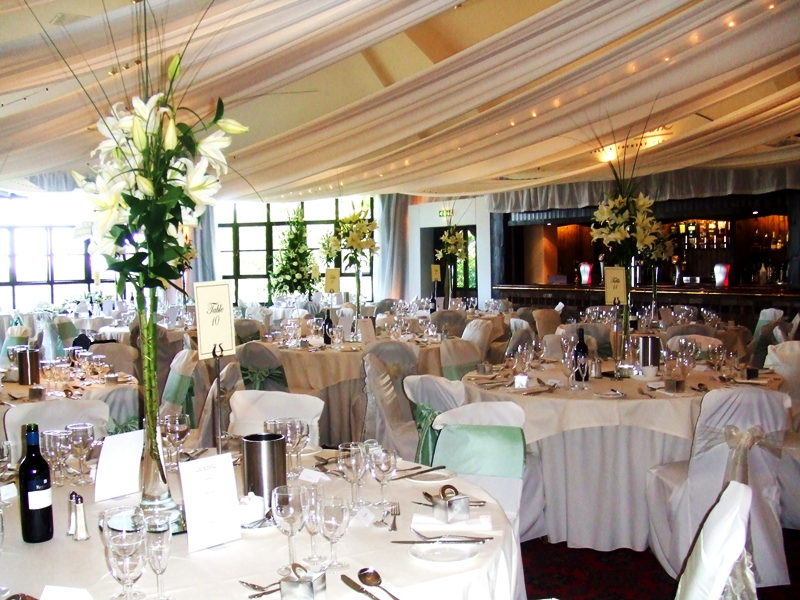 Woodbury Park Best Devon Wedding Venue The Exeter Daily