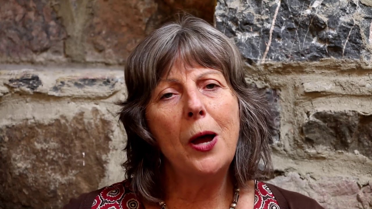 Caroline Davis, CE, Families for Children talks Adoption in the South West