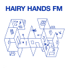 Hairy Hands FM Graphic
