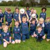Exeter Panthers Under13s Team