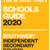 The Sunday Times Schools Guide winners