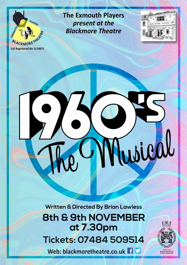 1960's - The Musical