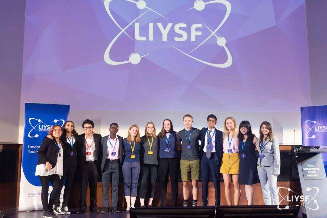 61st LIYSF 2019