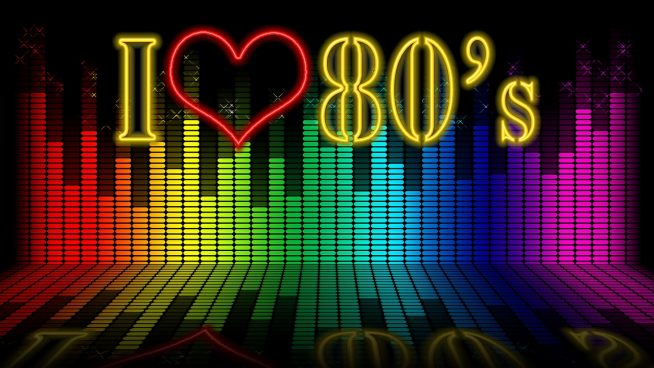 Get into the groove at Exeter's 80s music night on Friday, April 17