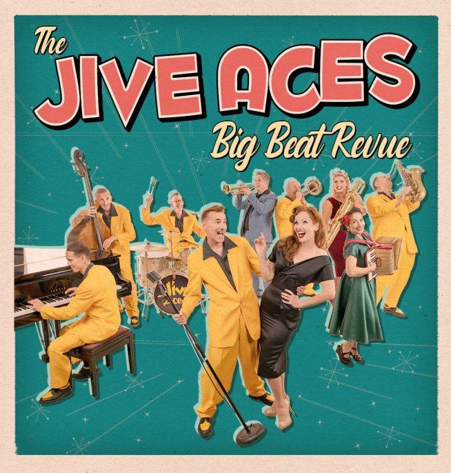 The Jive Aces - Big Beat Revue