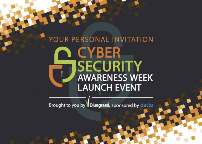 Invitation to free Exeter networking event