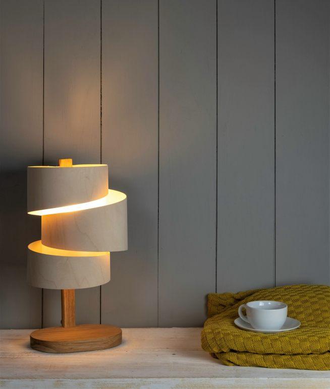 Stuart Lamble lighting