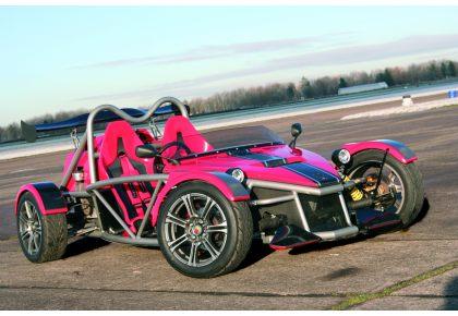 Exeter Kit Car Show Westpoint