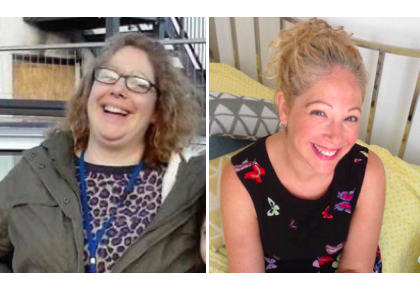 Amy's journey to Slimming World consultancy | The Exeter Daily