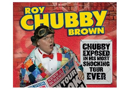 Final, sorry, roy chubby brown music like this